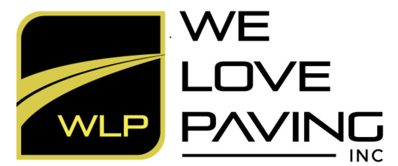 WE LOVE PAVING, INC